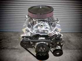 Powerlab Motorsports, Custom Motors, Mustang Specialists